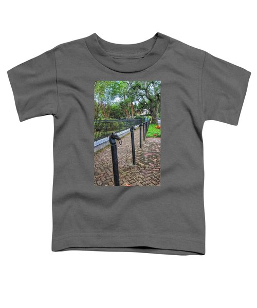 Hold My Horse Toddler T-Shirt