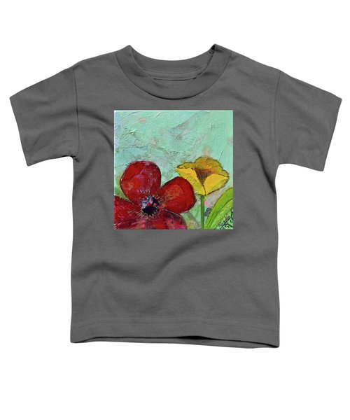 Holland Tulip Festival Vi  Toddler T-Shirt