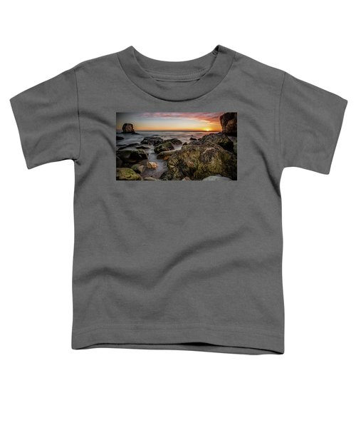 Horizon Glow Toddler T-Shirt