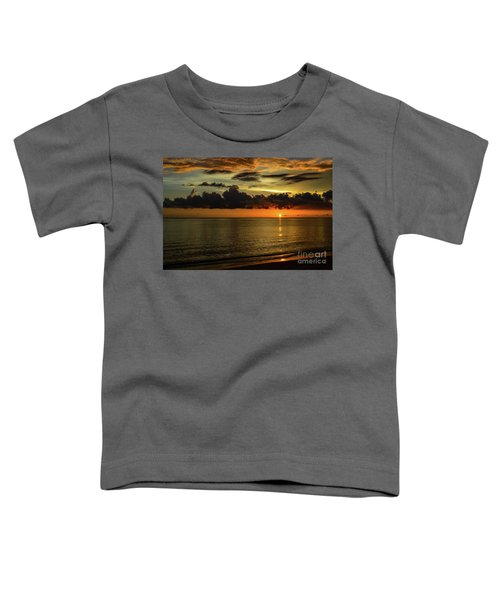 Hour Of Zen Toddler T-Shirt