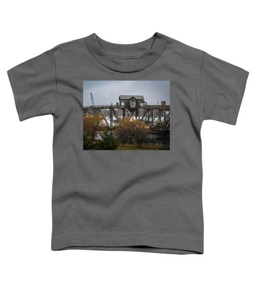 House Bridge Toddler T-Shirt
