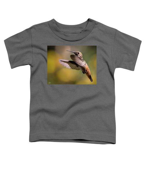 Hummer 4 Toddler T-Shirt