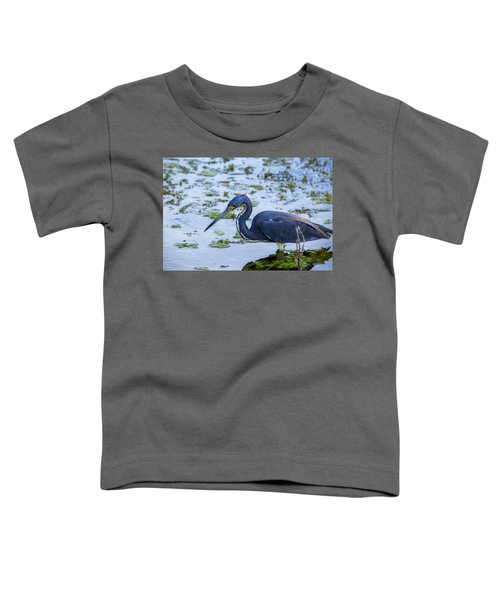 Hunt For Lunch Toddler T-Shirt