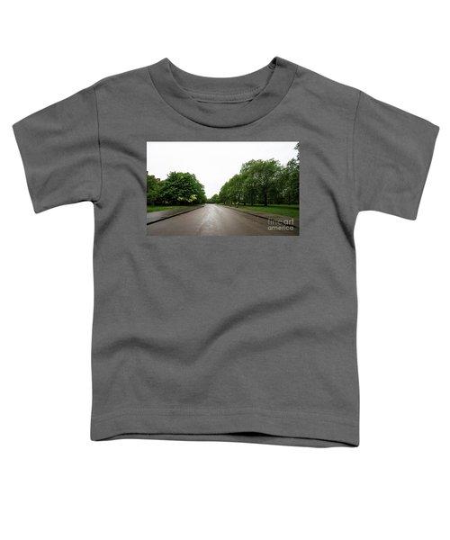 Hyde And Seek Toddler T-Shirt