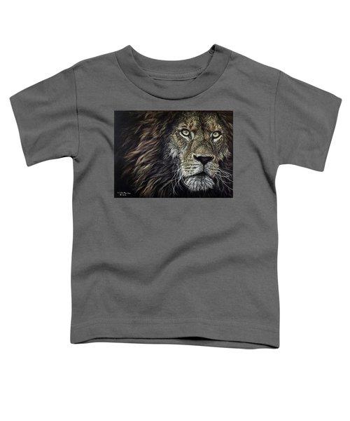 I Am King Toddler T-Shirt