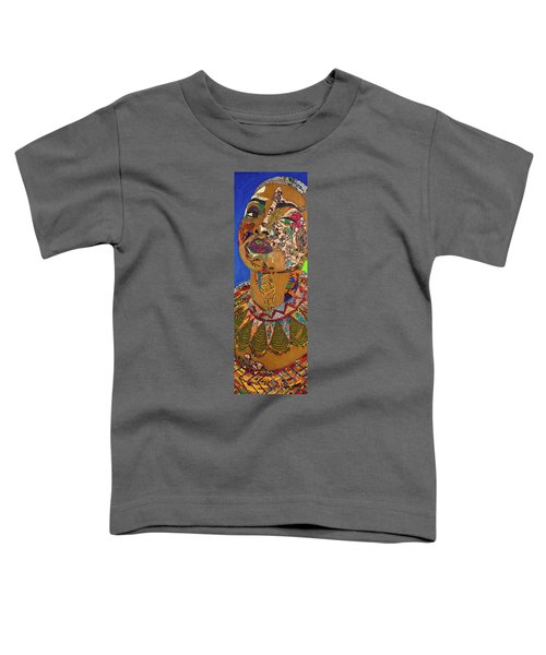 Ibukun Ami Blessed Mark Toddler T-Shirt