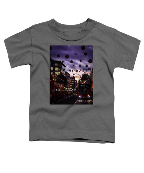 Illuminated Toddler T-Shirt