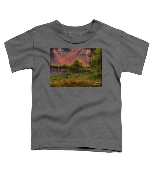 In My Element Toddler T-Shirt