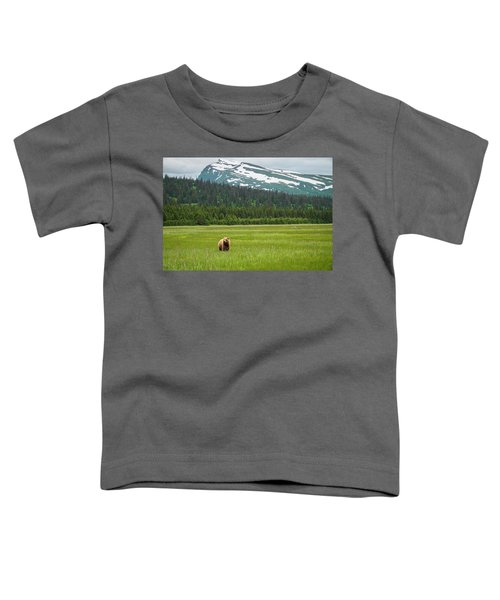 In The Meadow Toddler T-Shirt
