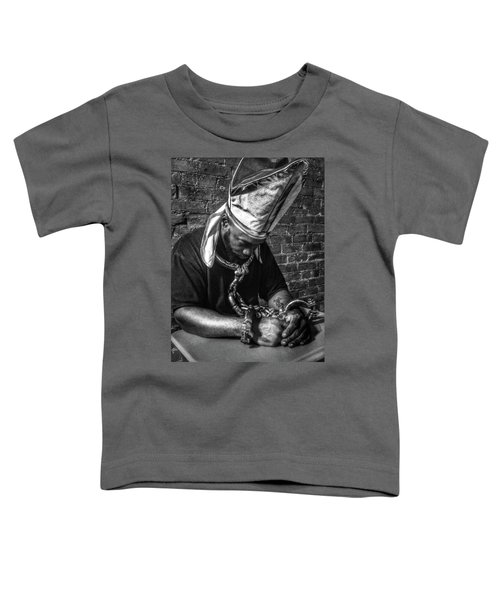 Inquisition IIi Toddler T-Shirt