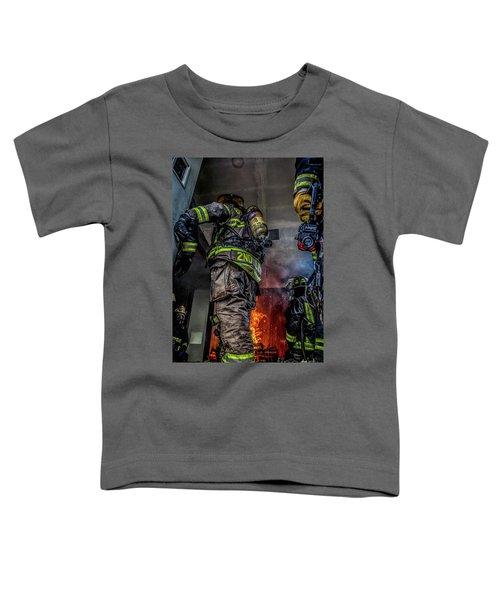 Interior Live Burn Toddler T-Shirt