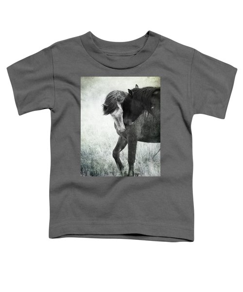 Intimacy Before Battle Toddler T-Shirt