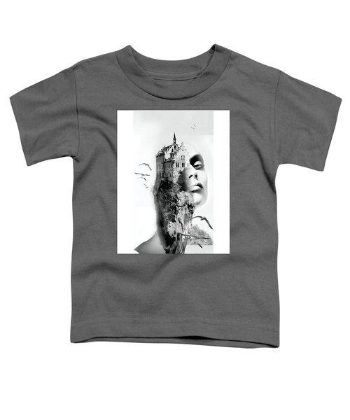 Intoxicating Birds  Toddler T-Shirt