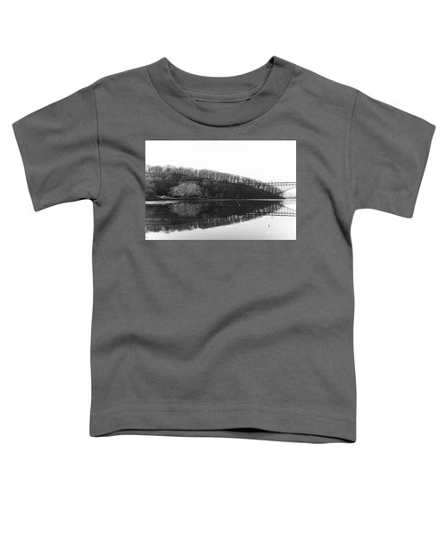 Inwood Reflections Toddler T-Shirt