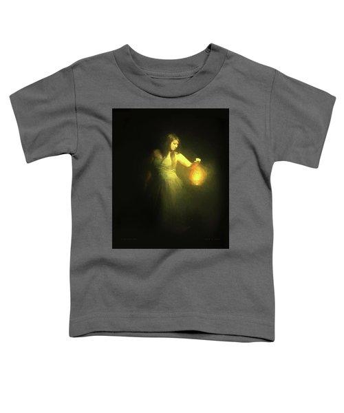 It Beckons Me Toddler T-Shirt