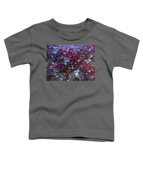 It's Lilac Toddler T-Shirt