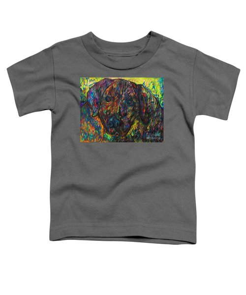 Jack Toddler T-Shirt