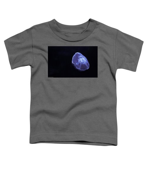Jelly Glow Toddler T-Shirt