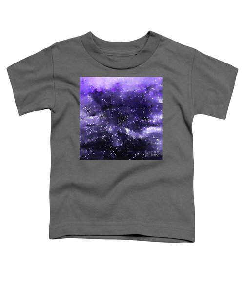 John 1 5. Overcome Toddler T-Shirt