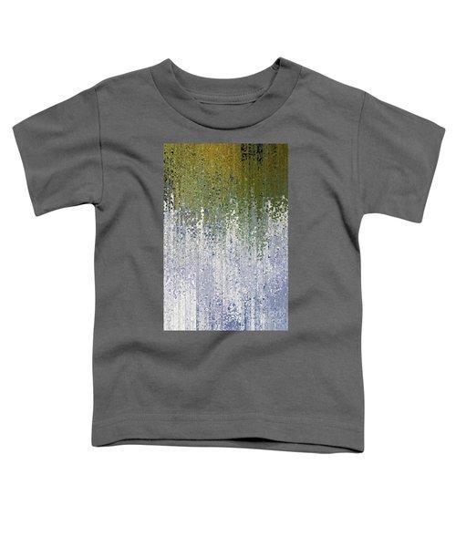 John 15 5. Abide In Me Toddler T-Shirt