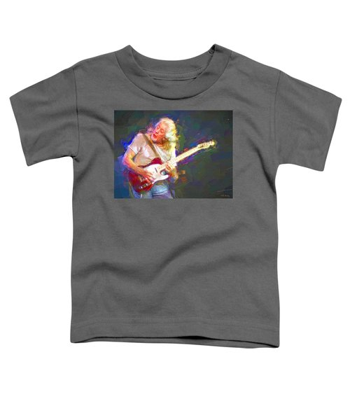 John Mayall Toddler T-Shirt