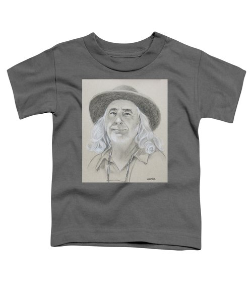 John West Toddler T-Shirt