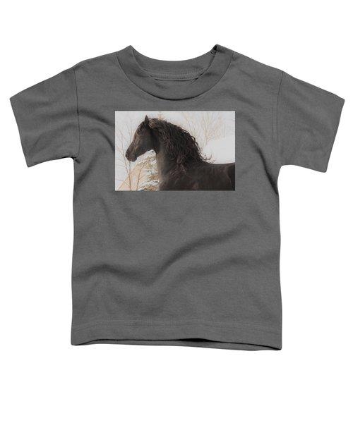 Joy In The Season Toddler T-Shirt