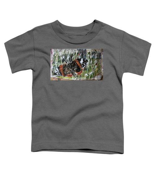 Just Hold On Toddler T-Shirt