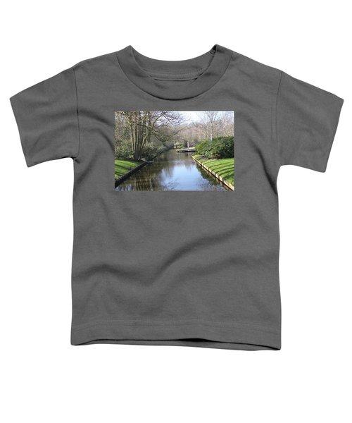 Keukenhof 2739 Toddler T-Shirt