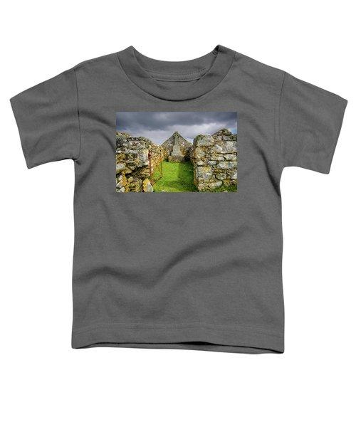 Kildonan Toddler T-Shirt