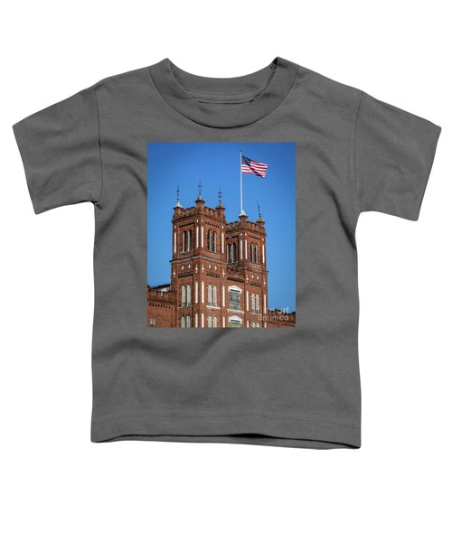 King Mill - Augusta Ga 3 Toddler T-Shirt