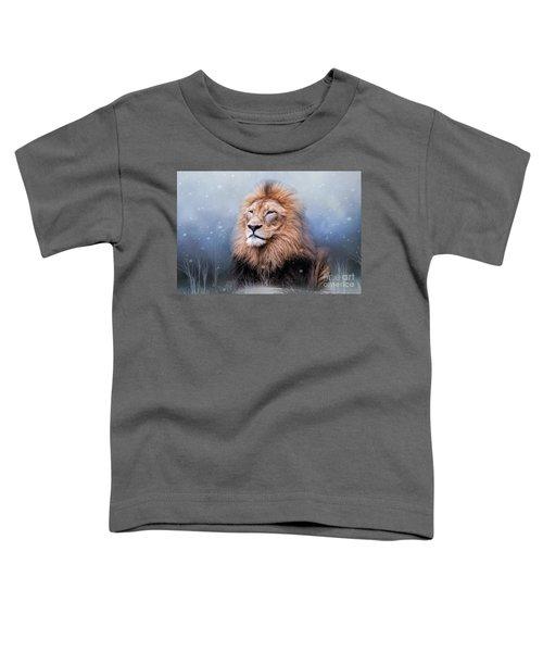 King Winter Toddler T-Shirt