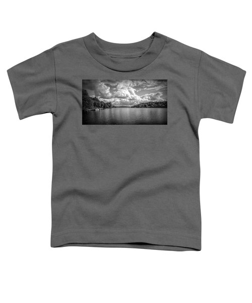 Lake Sunapee Toddler T-Shirt