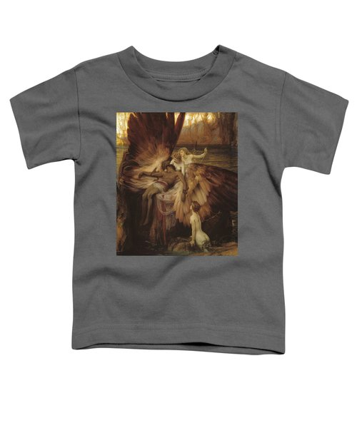 Lament Of Icarus Toddler T-Shirt