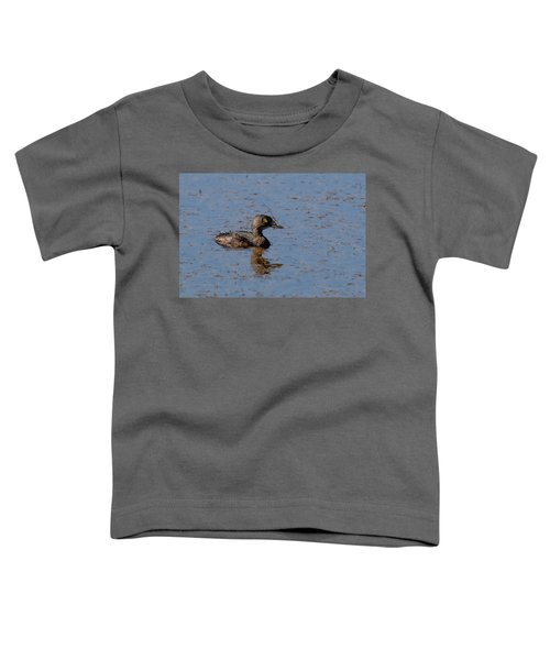 Least Grebe Toddler T-Shirt