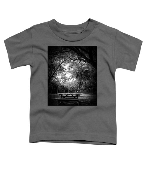 Let The Light In Toddler T-Shirt