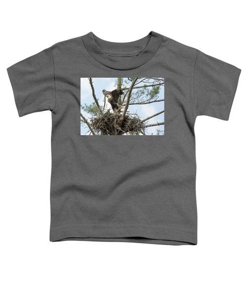 Lift Off Toddler T-Shirt