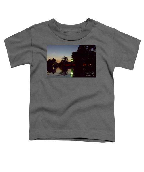 Lighthouse Light Toddler T-Shirt