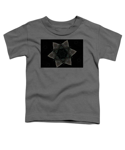 Lights Within A Star Toddler T-Shirt