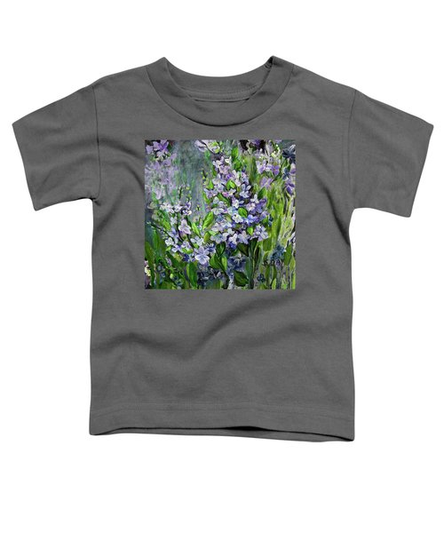 Lilac Dream Toddler T-Shirt