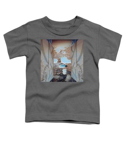 Limbo Toddler T-Shirt