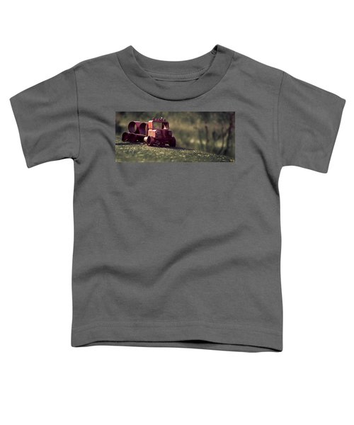 Little Engine That Could Toddler T-Shirt