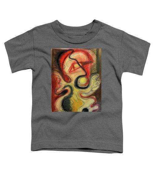 Little Soldier Toddler T-Shirt