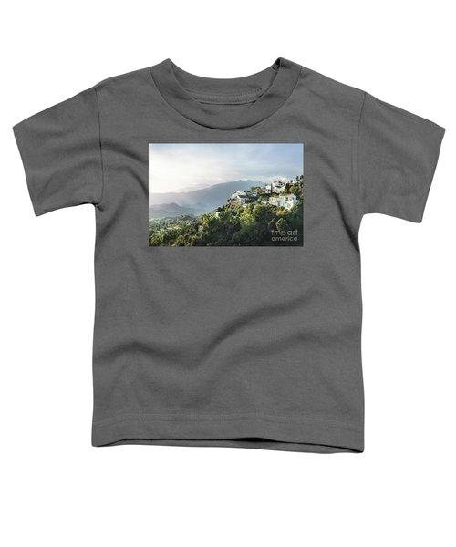 Live Like A Dream Toddler T-Shirt