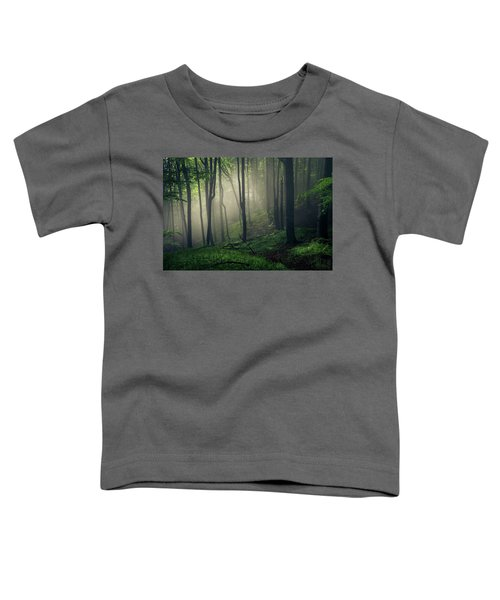 Living Forest Toddler T-Shirt