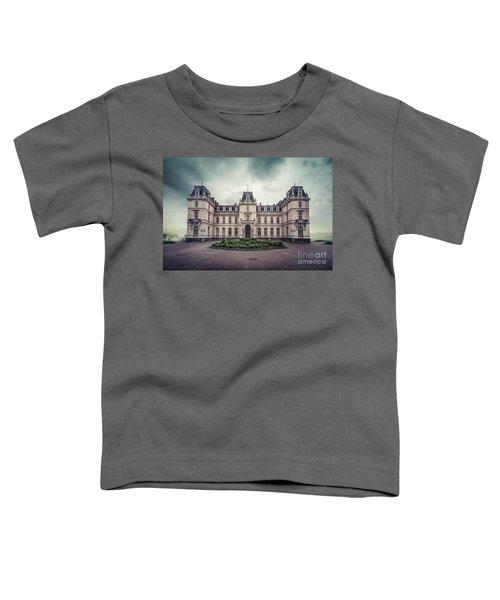 Living Legacy Toddler T-Shirt