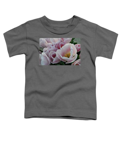 Love Me Softly Toddler T-Shirt