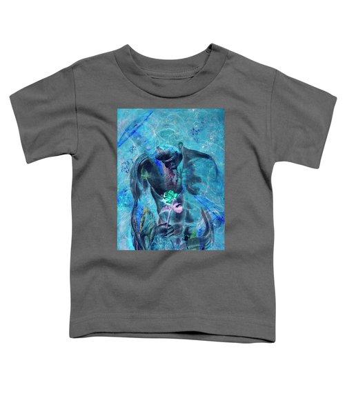 Love Undenied Toddler T-Shirt