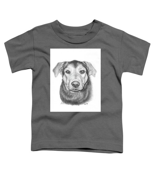 Luca Toddler T-Shirt