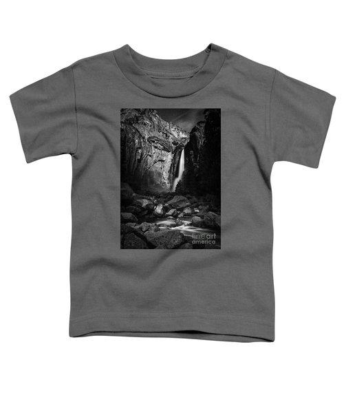 Lunar Glow Toddler T-Shirt